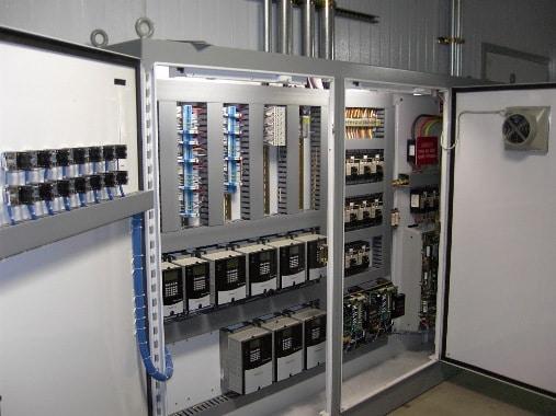 Trumbo Electric